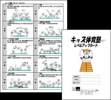 レベルアップカード スポーツメイトウィン福島